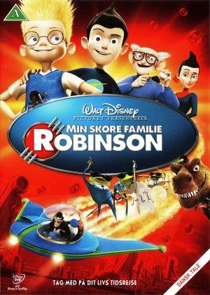Triff die Robinsons 2056x2885
