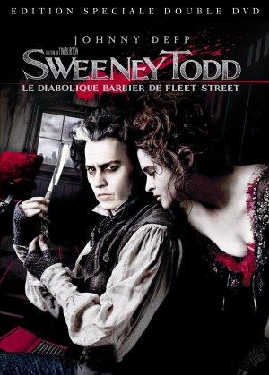 Sweeney Todd: The Demon Barber of Fleet Street 1774x2476