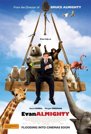 Evan Almighty 600x880