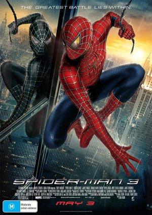 Spider-Man 3 600x848