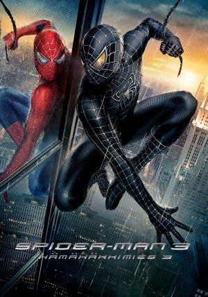 Spider-Man 3 2433x3475
