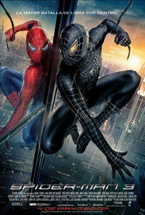 Spider-Man 3 2944x4361