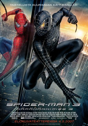 Spider-Man 3 2432x3474