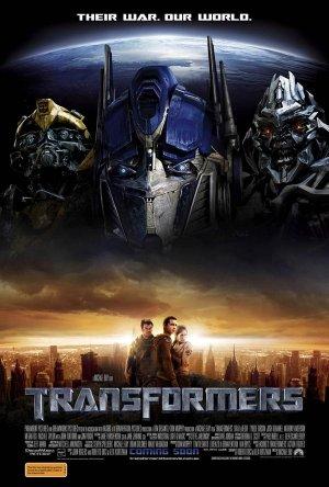 Transformers 600x888