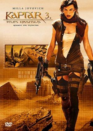 Resident Evil: Extinction 400x567