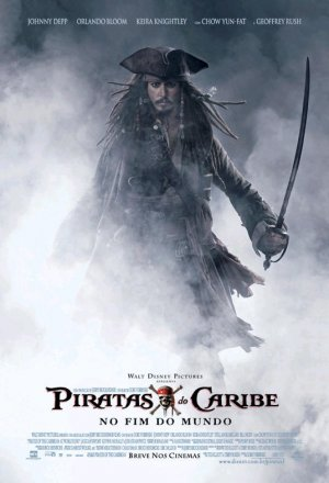 Pirates of the Caribbean: At World's End 536x787