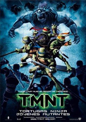 Teenage Mutant Ninja Turtles 717x1024
