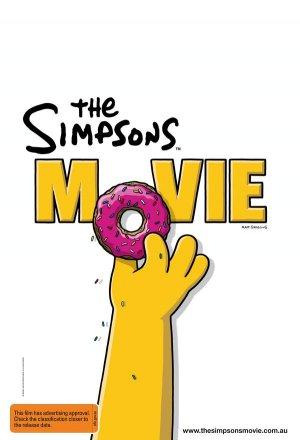 Сiмпсони у кiно 600x879
