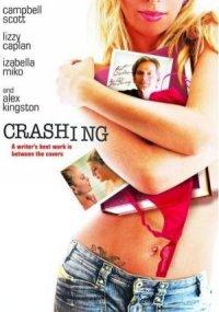 Crashing poster