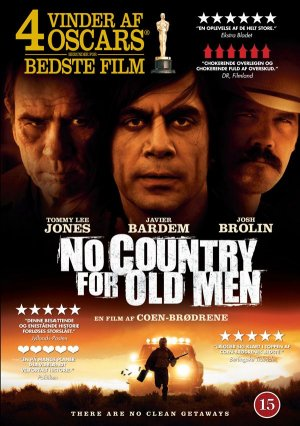 No Country for Old Men 600x851