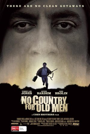 No Country for Old Men 600x891