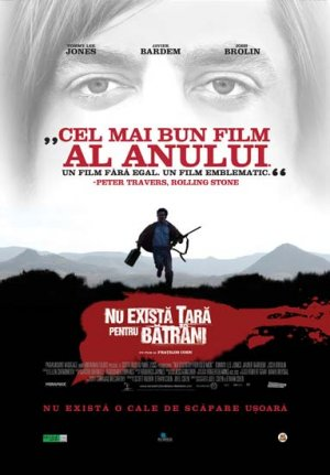 No Country for Old Men 383x550