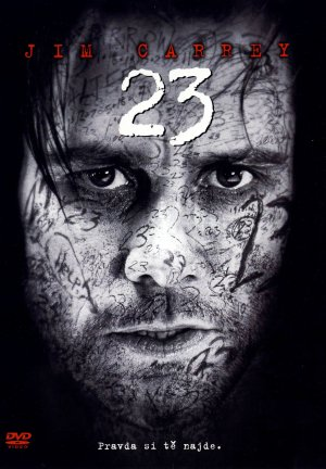 The Number 23 1487x2141