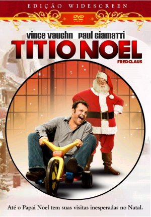 Fred Claus 698x1000