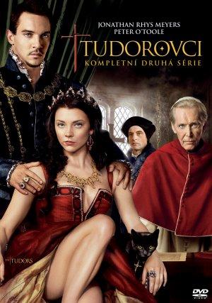 Die Tudors - Die Königin und ihr Henker 1566x2227