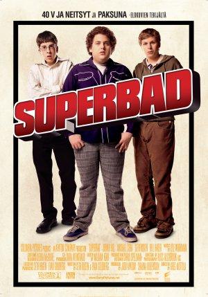 Superbad 2756x3937
