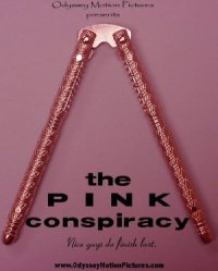 The Pink Conspiracy poster