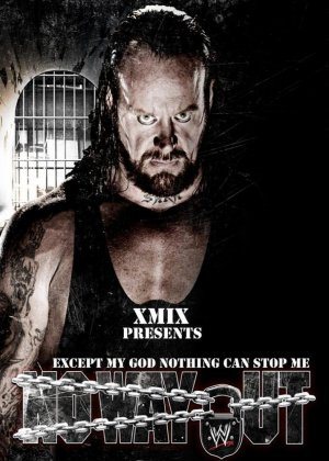 WWE No Way Out 714x999