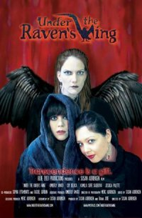 Under the Raven's Wing poster