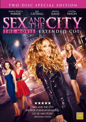 Sex and the City 600x851
