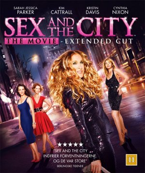 Sex and the City 600x715