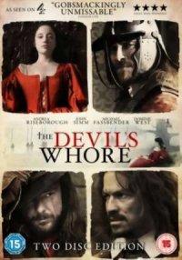 The Devil's Whore poster