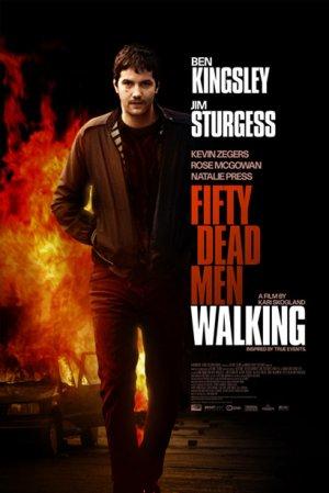 Fifty Dead Men Walking 410x613