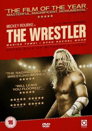 The Wrestler 700x991