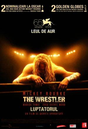 The Wrestler 1211x1772