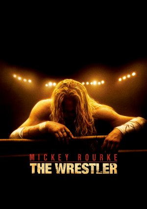 The Wrestler 3512x5000
