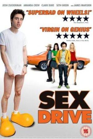 Sex Drive 317x473