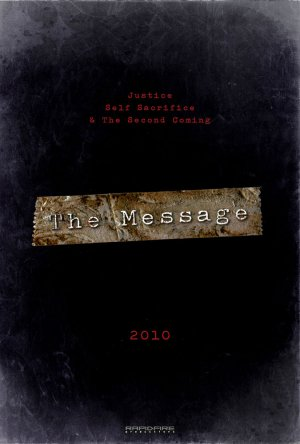 The Message 675x1000