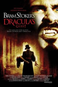 Dracula's Guest poster
