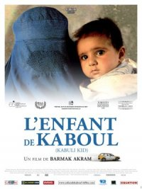 Kabuli Kid - Eine Geschichte aus Afghanistan poster