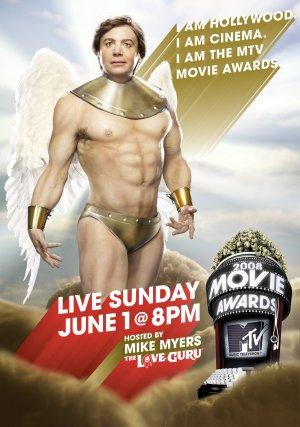 2008 MTV Movie Awards 1600x2275