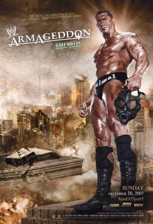 WWE Armageddon 773x1127