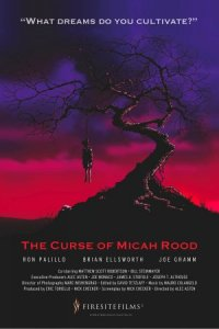 The Curse of Micah Rood poster