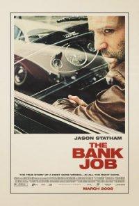 The Bank Job poster