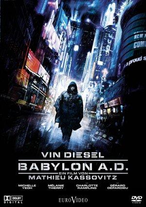 Babylon A.D. 1537x2175
