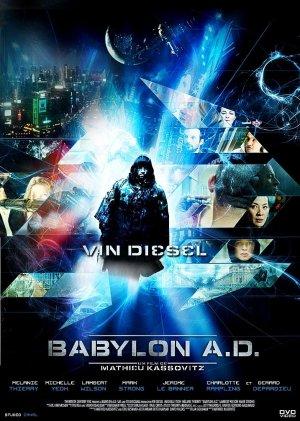 Babylon A.D. 717x1007