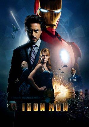 Iron Man 3512x4970