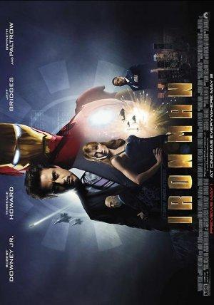 Iron Man 477x680