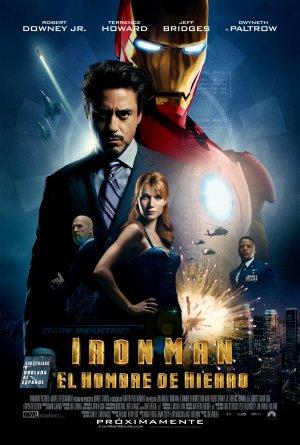 Iron Man 2480x3676