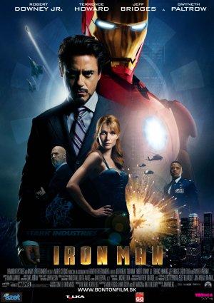 Iron Man 3508x4967