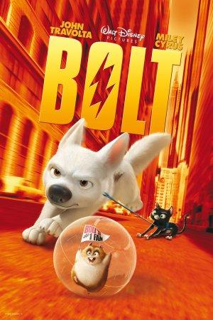 Bolt: Ein Hund für alle Fälle 2362x3543