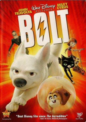 Bolt: Ein Hund für alle Fälle 1535x2162
