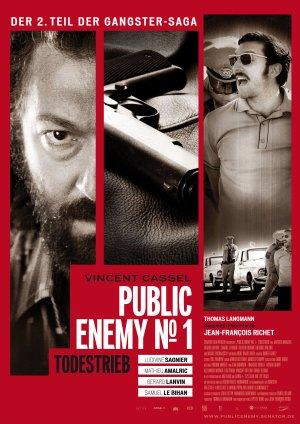 Public Enemy No. 1 - Todestrieb 3508x4961