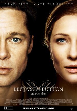The Curious Case of Benjamin Button 850x1225