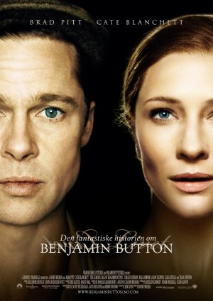 The Curious Case of Benjamin Button 2480x3507