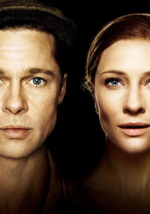 The Curious Case of Benjamin Button Key art